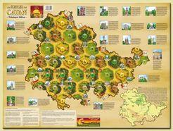 Die Siedler von Catan: Thüringen Edition