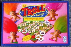 Die Troll Familie