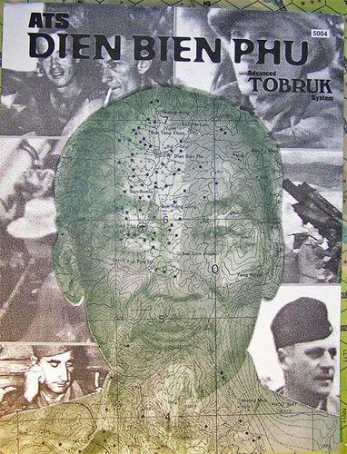 Dien Bien Phu ATS Upgrade: French Indochina 1954