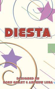 Diesta: A Dice Fiesta