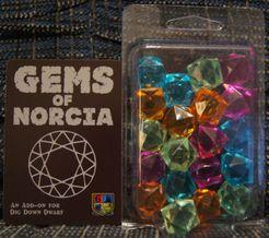 Dig Down Dwarf: Gems of Norcia!