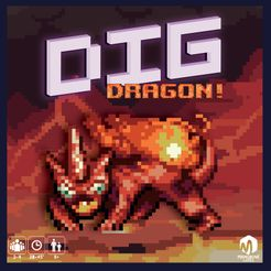DIG: Dragon!