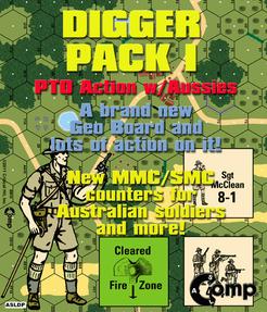 Digger Pack I