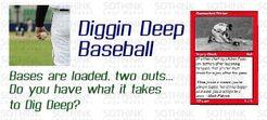 Diggin Deep Baseball