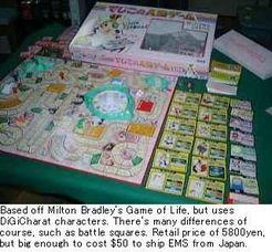 DiGiCharat's Game of Life