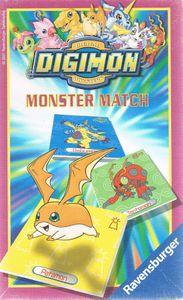 Digimon: Monster Match