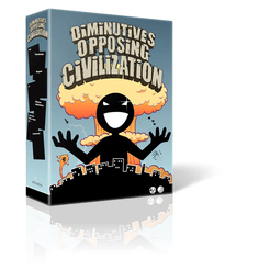 Diminutives Opposing Civilization