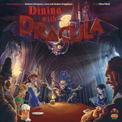 Dining with Dracula