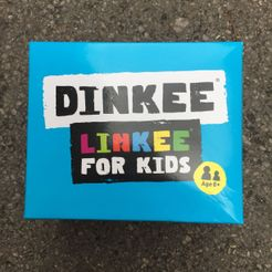 Dinkee Linkee