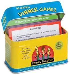 Dinner Games