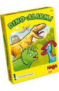 Dino-Alarm!