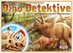 Dino Detektive