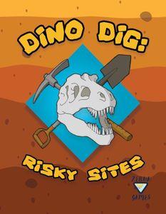 Dino Dig: Risky Sites