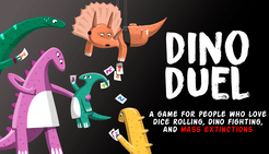 Dino Duel