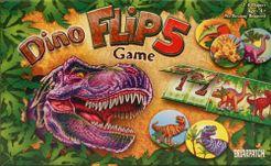 Dino Flip 5