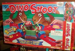 Dino Shoot
