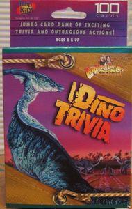 Dino Trivia