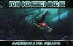 DinoGenics: Controlled Chaos