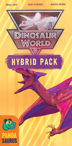 Dinosaur World: Hybrid Pack