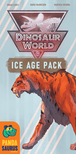 Dinosaur World: Ice Age Pack