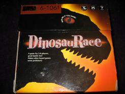 DinosauRace