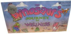 Dinosaur's Journey to Wellness