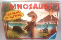 Dinosaurs: The Game of Survival