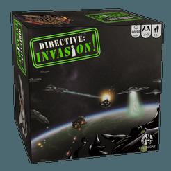 Directive: Invasion!