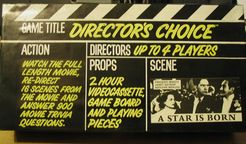 Director's Choice