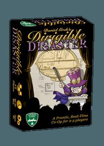 Dirigible Disaster