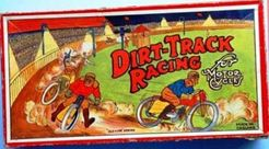 Dirt-Track Racing for Motor Cycles