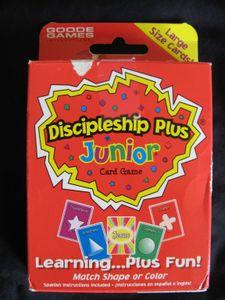 Discipleship Plus Junior