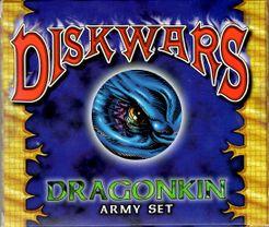 Diskwars: Dragonkin