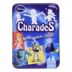 Disney Charades