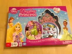 Disney Dazzling Princess