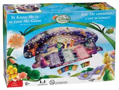 Disney Fairies:  To Know Me Is To Love Me