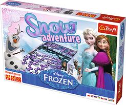Disney Frozen: Snow Adventure