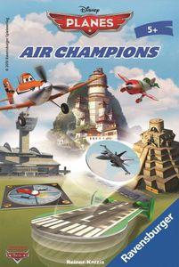 Disney Planes Air Champions