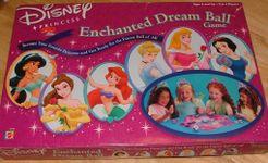 Disney Princess Enchanted Dream Ball