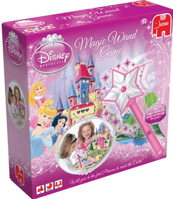 Disney Princess Magic Wand Game