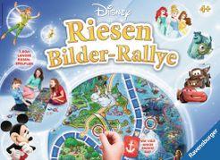 Disney Riesen Bilder-Rallye