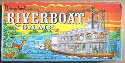 Disneyland Riverboat Game