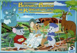 Disney's Bernard und Bianca im Känguruhland