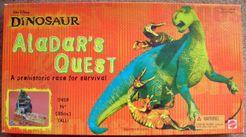 Disney's Dinosaur Aladar's Quest