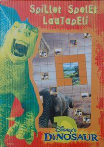 Disney's Dinosaurspelet