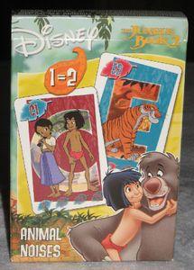 Disney's The Jungle Book 2 Animal Noises
