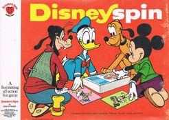 Disneyspin
