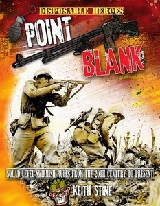 Disposable Heroes: Point Blank