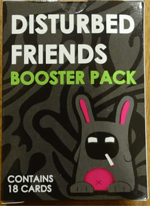Disturbed Friends: Booster Pack