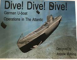 Dive Dive Dive!